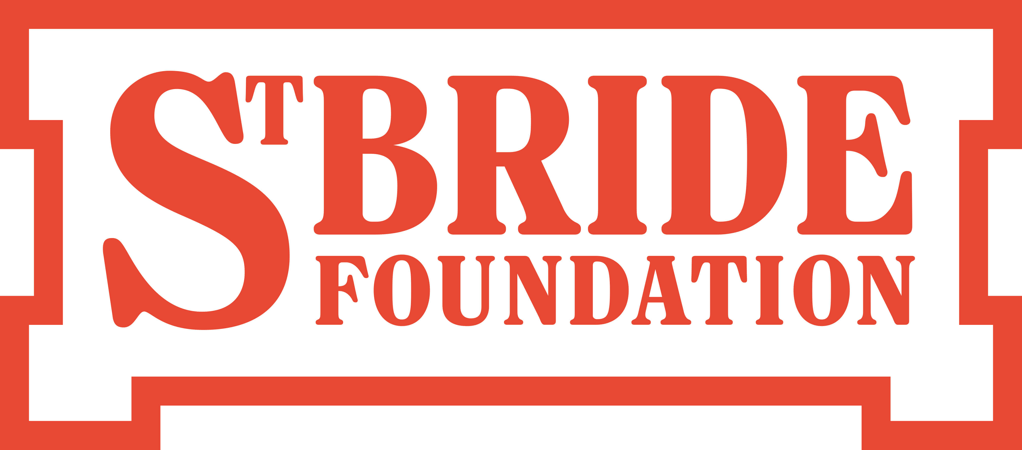 St Bride Foundation
