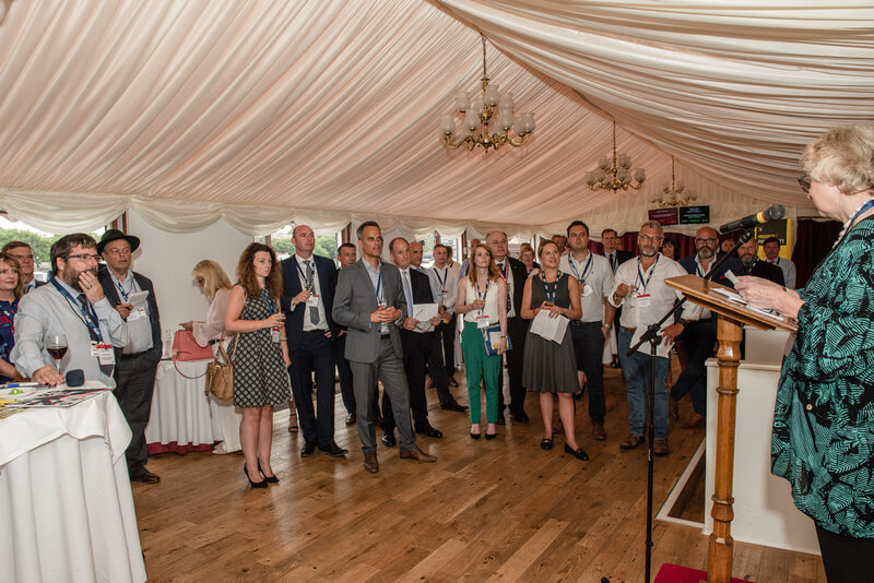 BPIF Members' Day: Key Achievements, Lessons from a Maverick and Drinks with MP's and Peers