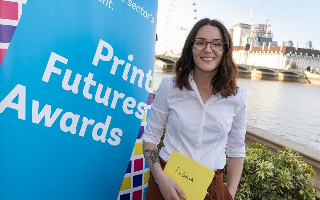 Hear from our Print Futures winners