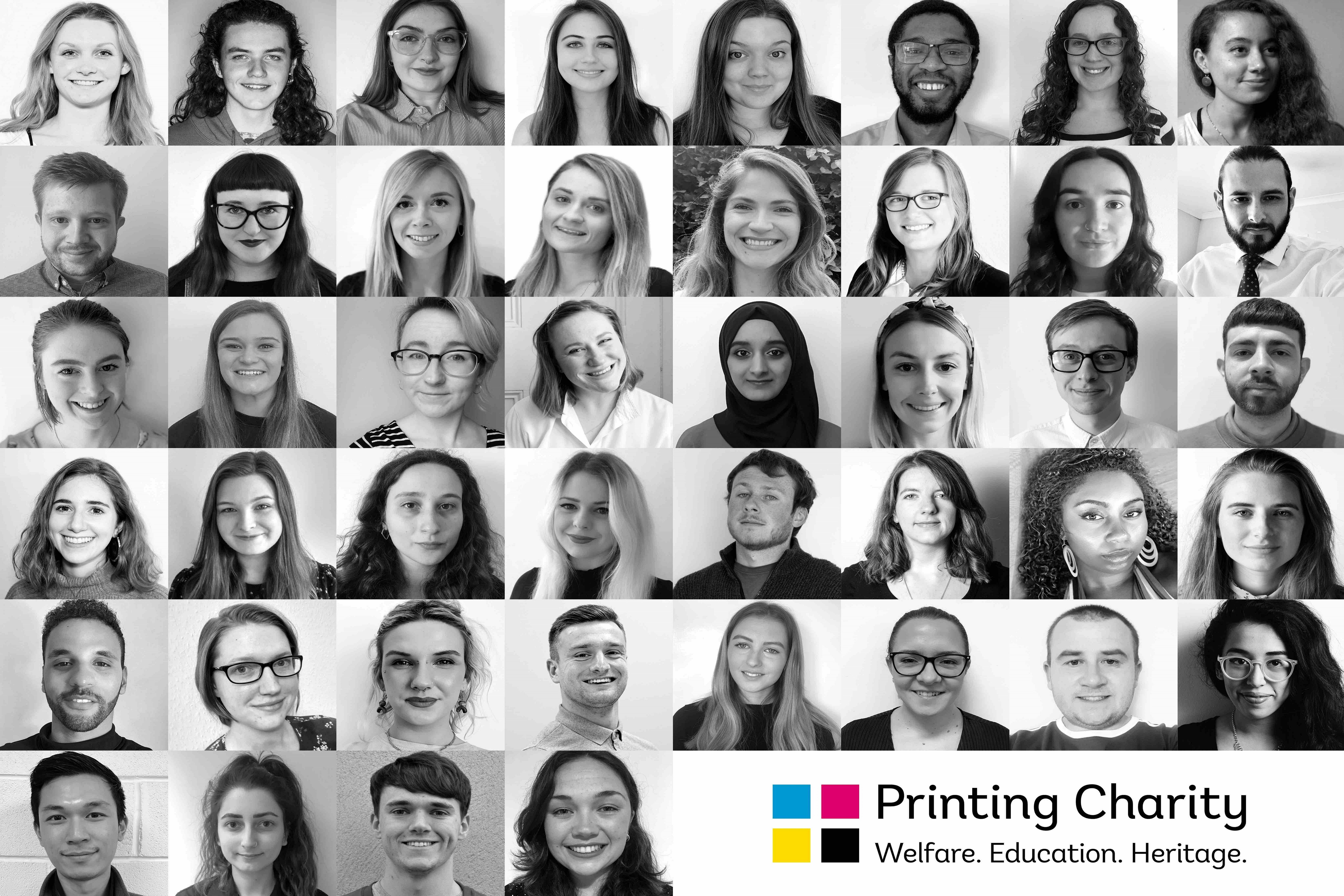 Print Futures Award winners 2020