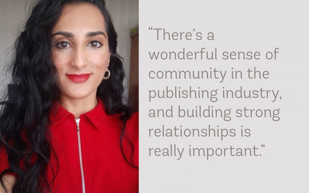 Rising Star, Sanna Zahoor