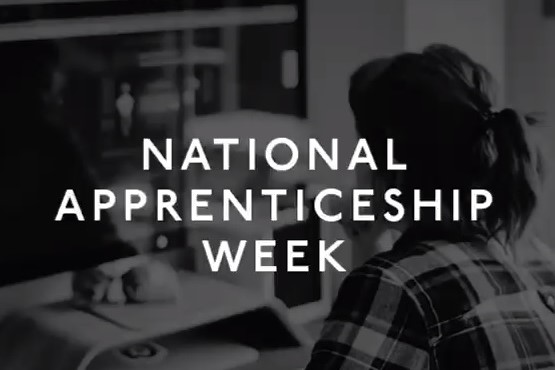 BPIF national apprenticeship week image