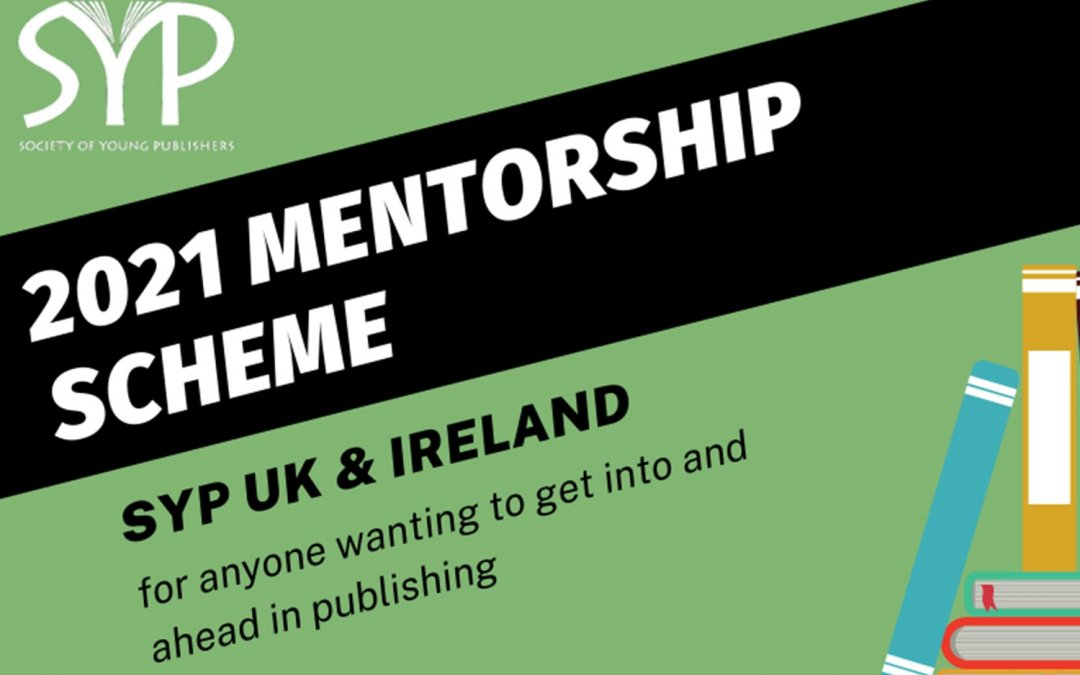 SYP mentorship programme is open for applications